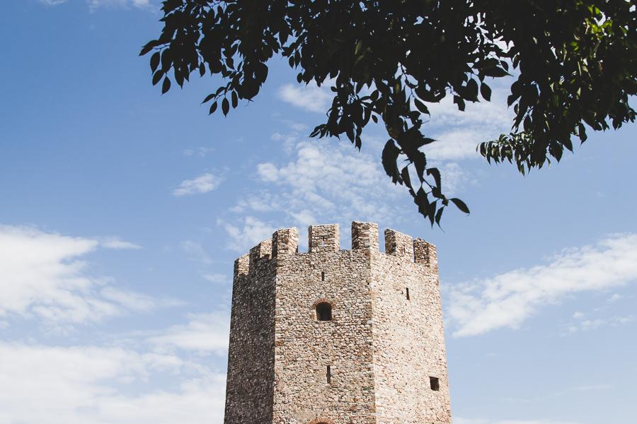 Zamek Platamon