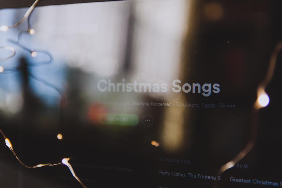 Playlista świąteczna