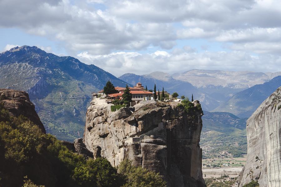 Klasztor Świętej Trójcy