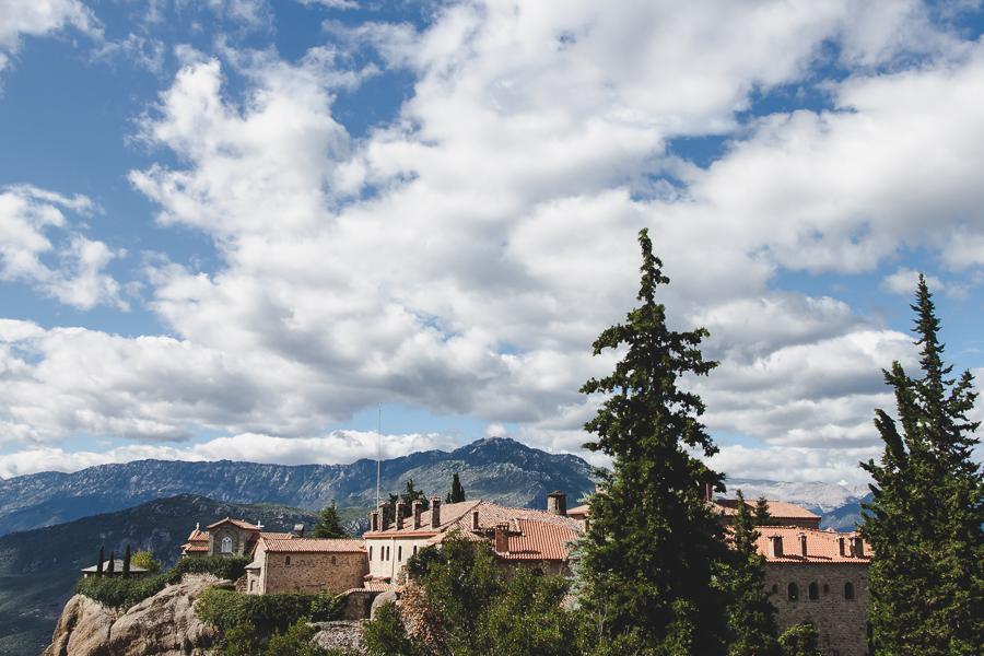 Klasztor Świętego Stefana