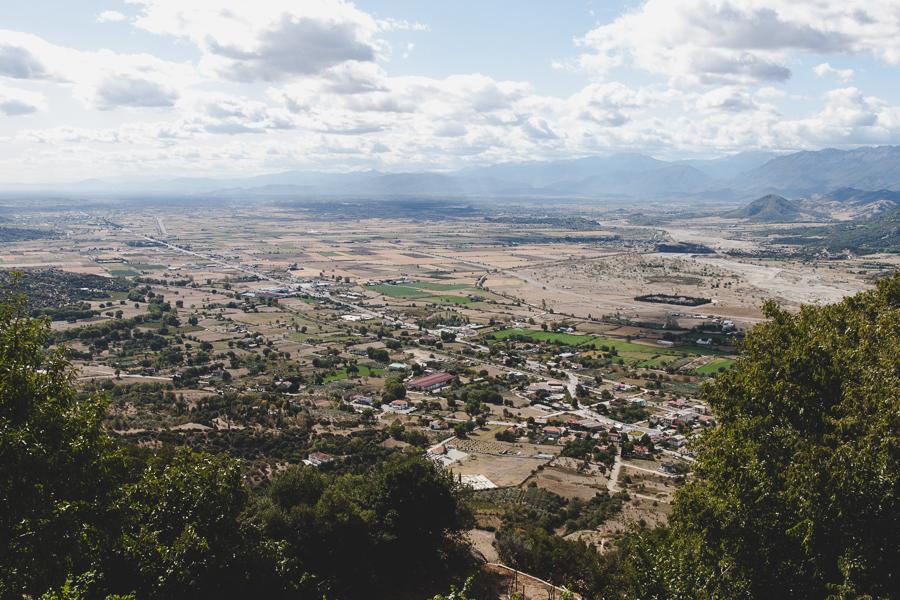 Dolina Tesalska