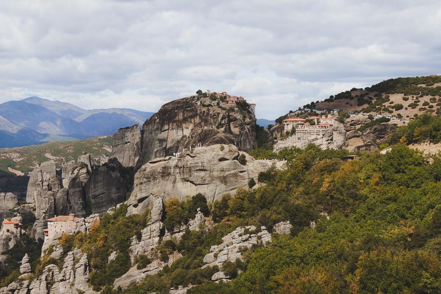 Klasztor Warłama