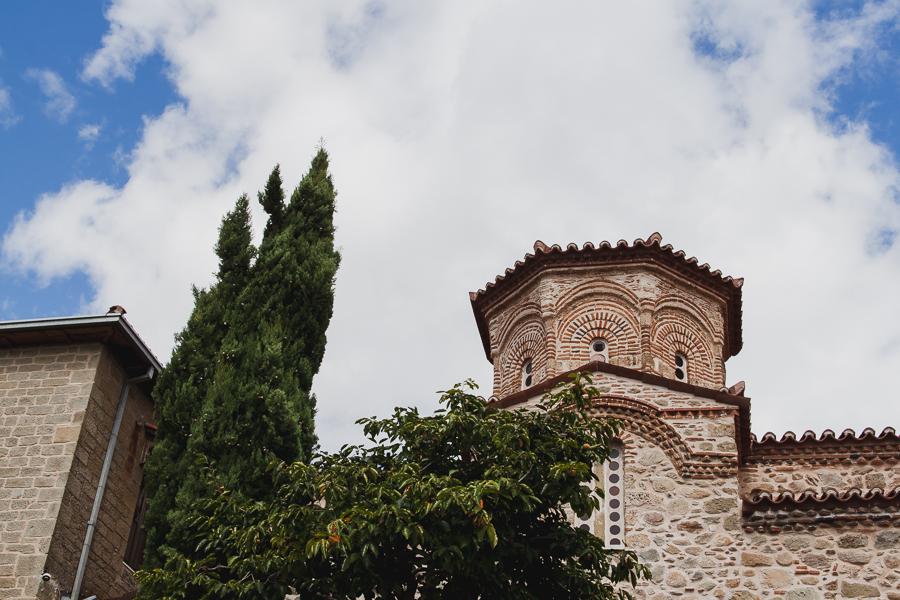 Klasztor Przemienienia Pańskiego