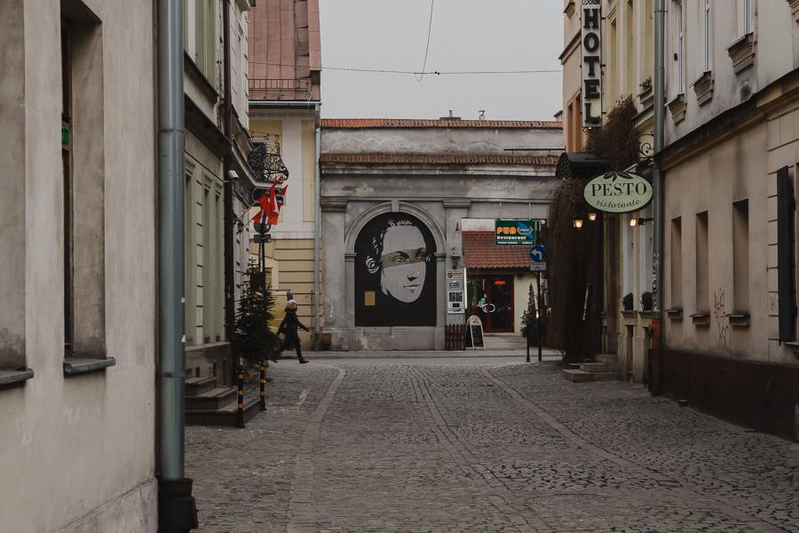 Klimatyczny Kazimierz