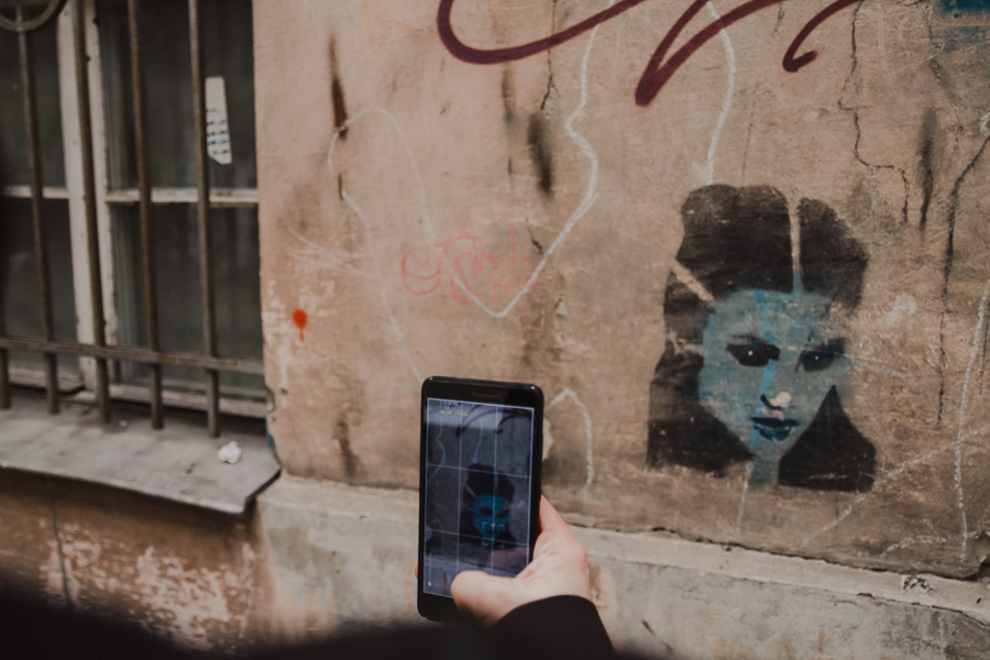 Krakowski street art