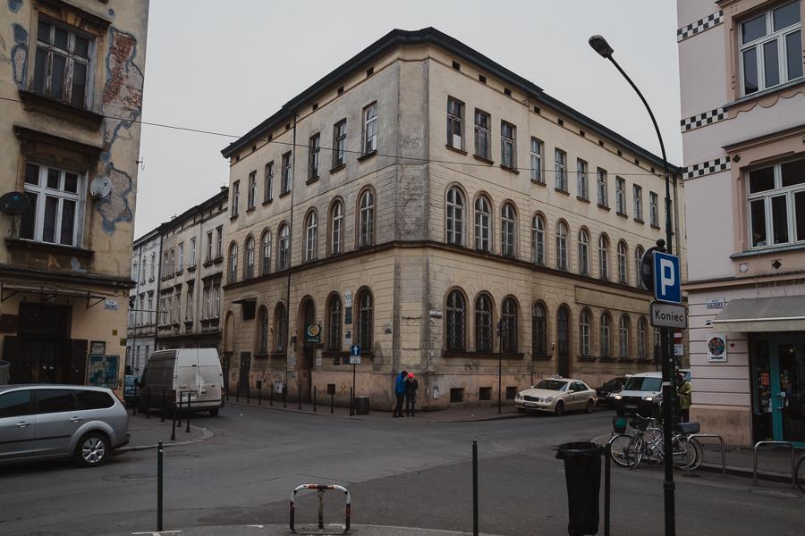 Architektura Kazimierza