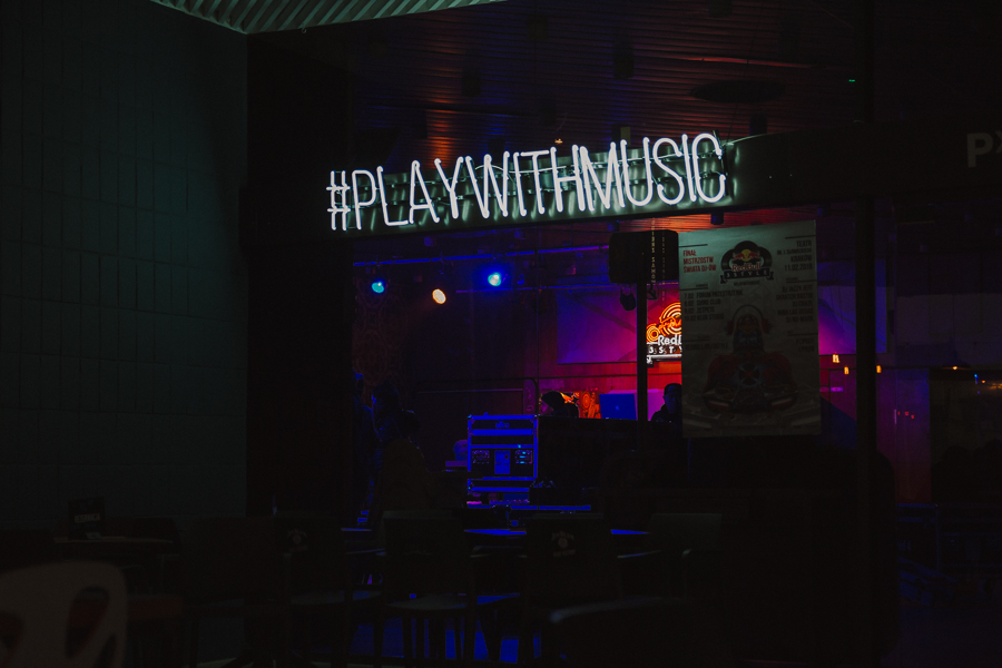 #playwithmusic