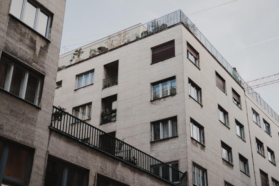 Architektura Bratysławy