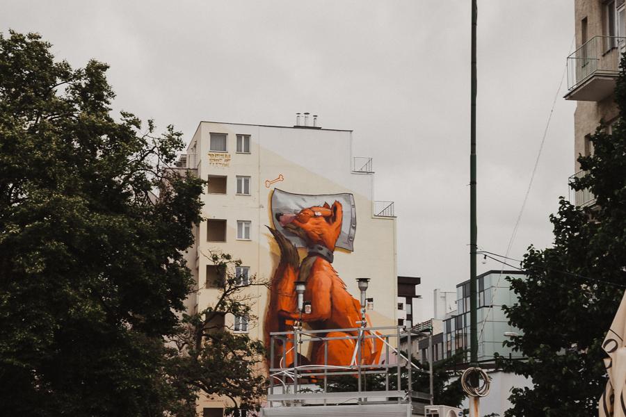 Street Art Bratysława