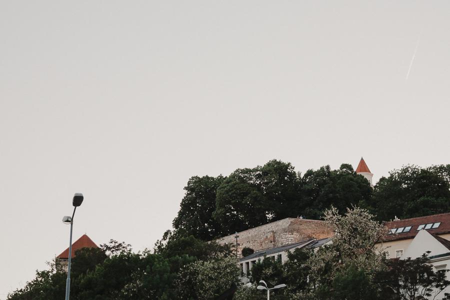 Ruiny w Bratysławie