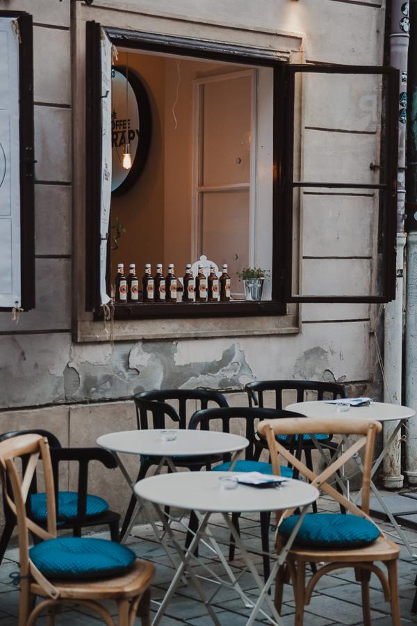 Bar piwny Bratysława