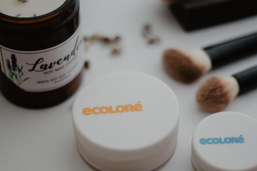 Podkład mineralny Ecolore