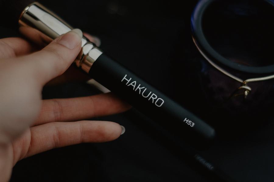 H53 Hakuro