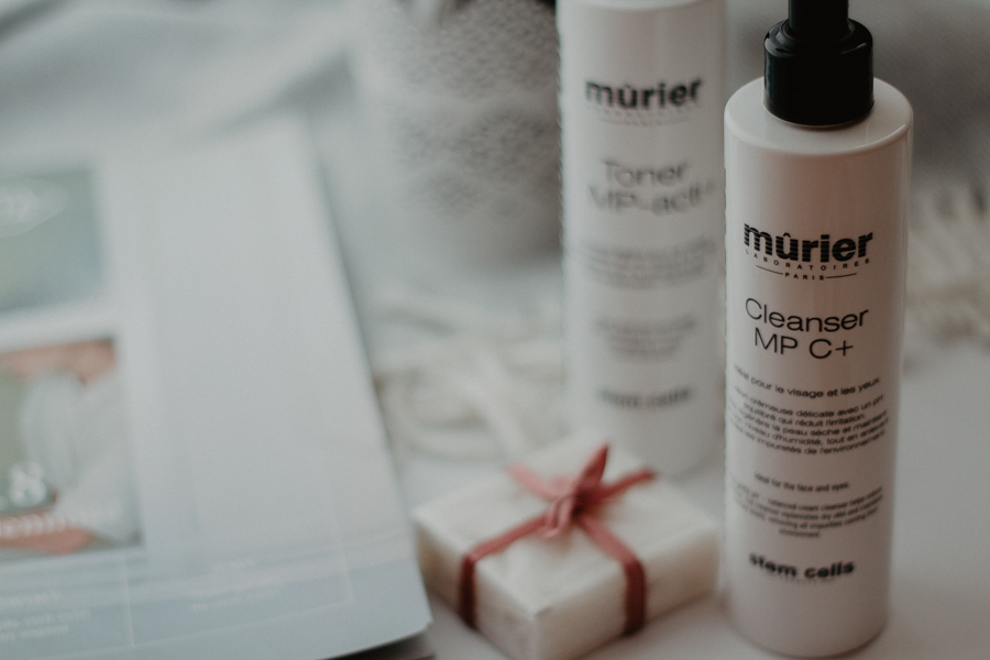 Murier Laboratoires Paris
