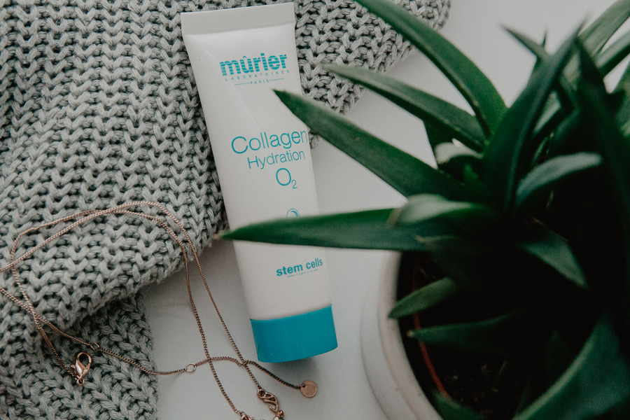 Murier Laboratoires Paris Collagen Hydration 02 by night