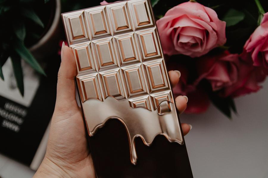 Chocolate Elixir