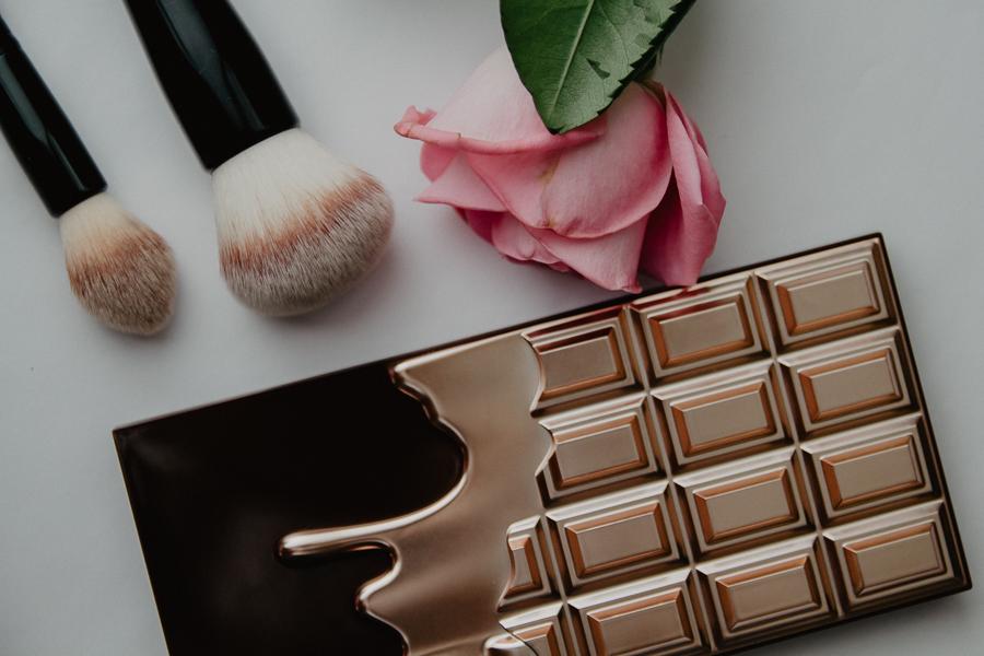 Makeup Revolution Chocolate Elixir