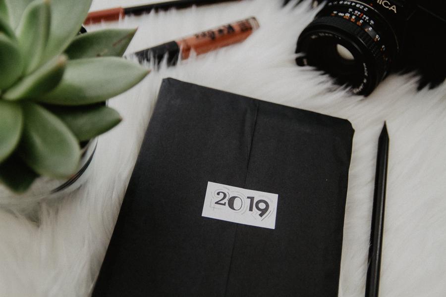 Pan Kalendarz 2019
