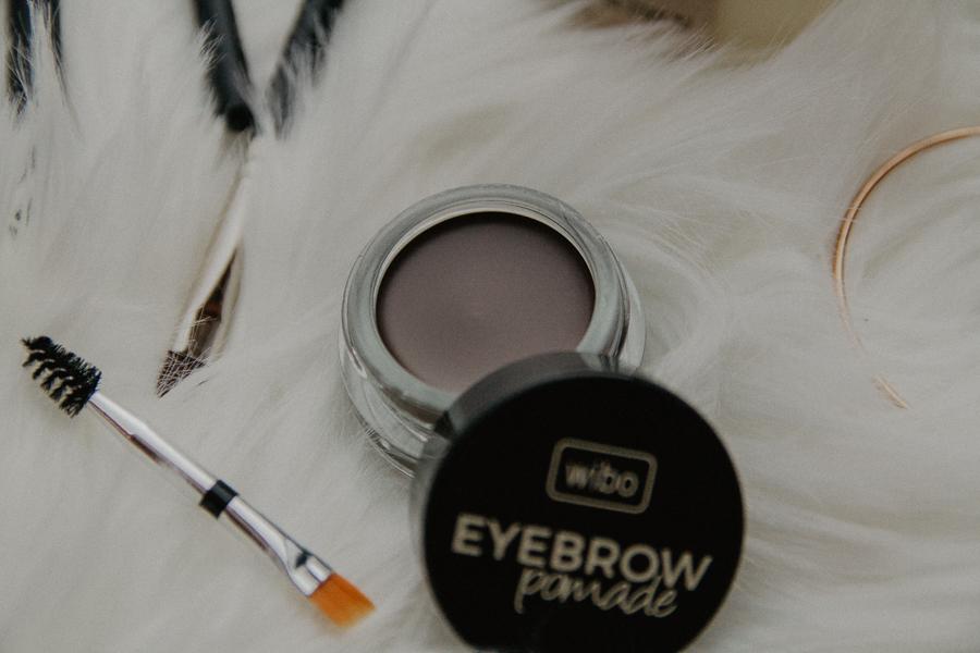 Wibo Eyebrow Pomade