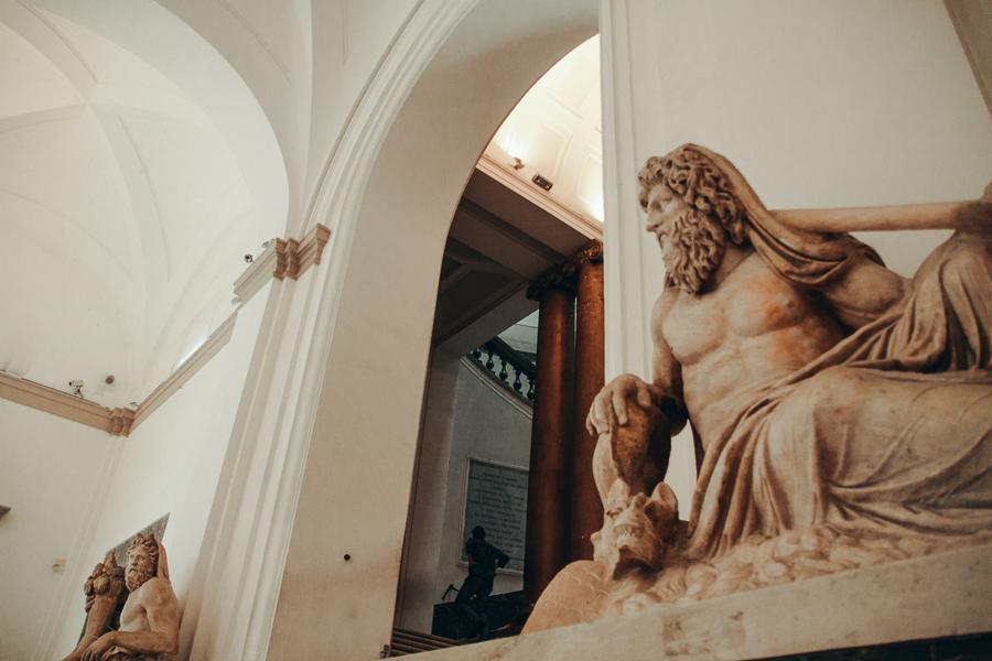 Museo Archeologico Nazionale di Napoli