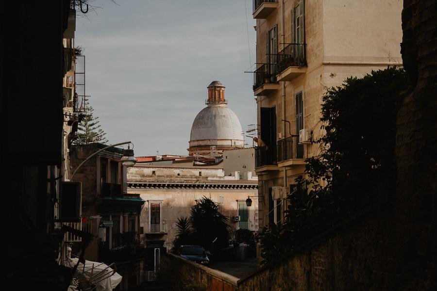 Dzielnica Materdei