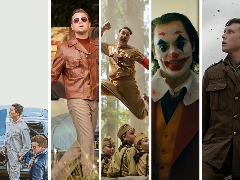 Academy Awards 2020: kto wtym roku powalczy ogłówną nagrodę?