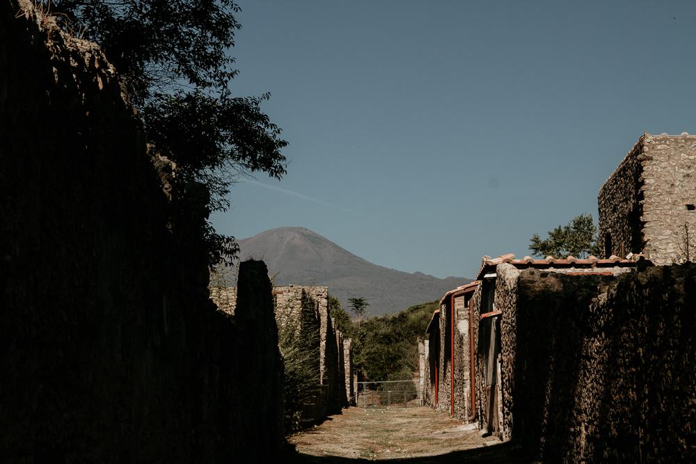 Na południe od Neapolu