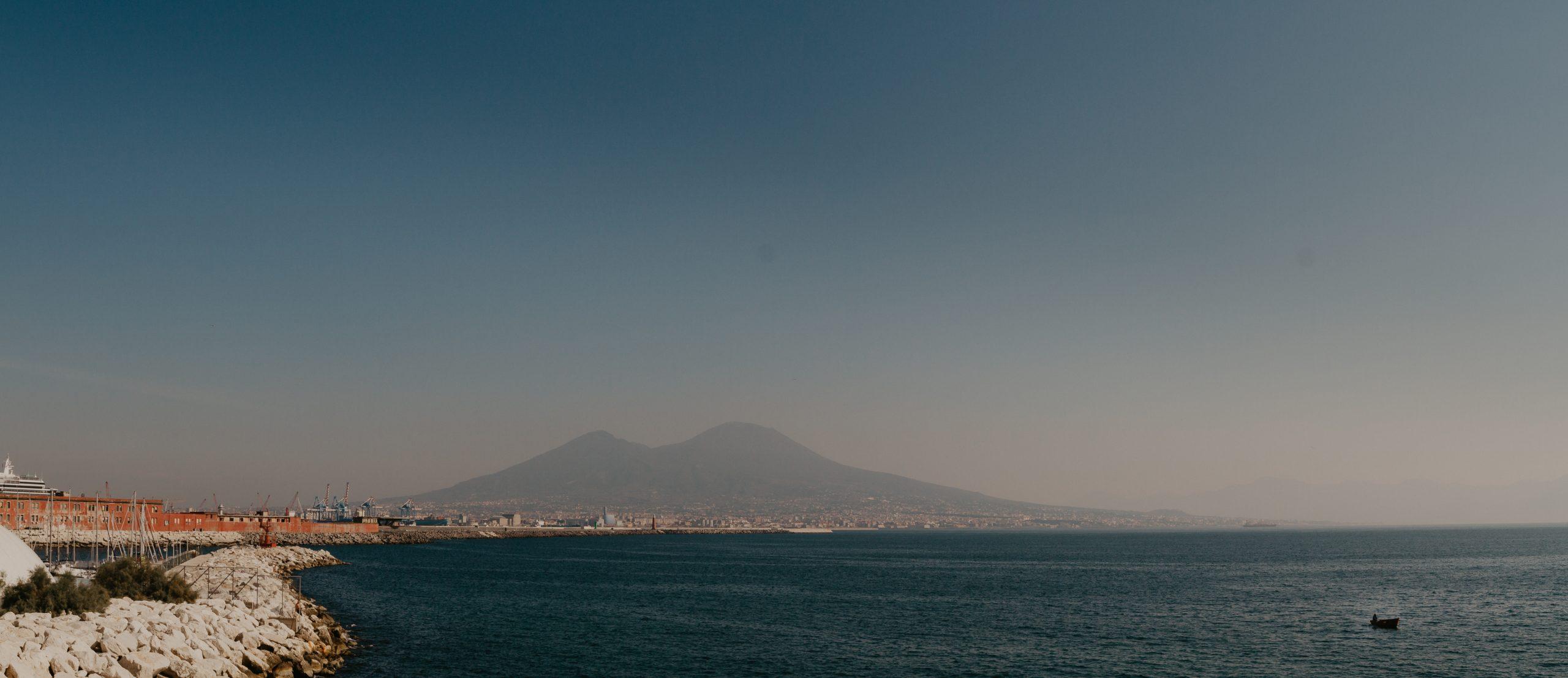 Serce Neapolu